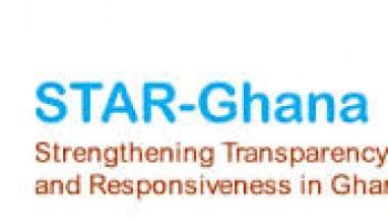 STAR-Ghana praise NGO for good work