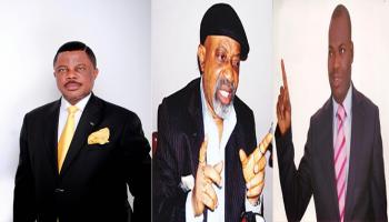 2013 Guber Election: Chief Obiano defeats Ngige, Nwoye again