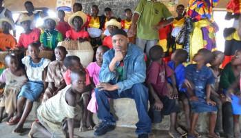 "CORMEGA Calls His Journey The Motherland ""Awakening"""