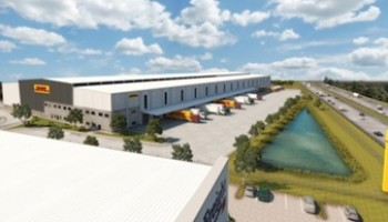 EUR 30.5 million Invested In DHL New South Africa Facilities