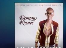 """Digital version of Dammy Krane's """"The Enterkraner"""" released"""