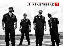 JE Heartbreak II Hits On ITunes, Amazon