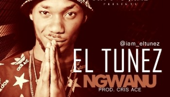 El Tunez signed to Groovy Jamz Records debuts