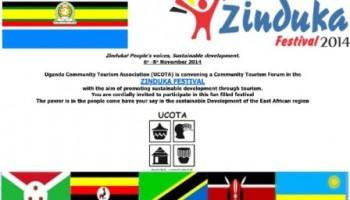 UCOTA to convene  tourism forum at Zinduka festival