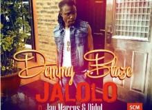 Demmy Blaze Releases New Music: Sweet Love