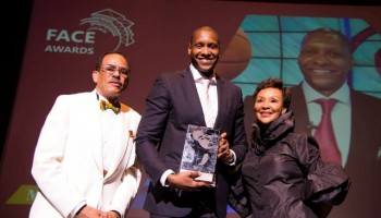 Photos From The FACE List Awards