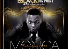 EBlack OnPoint returns with another club banger