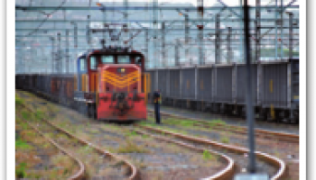 Investments in South Africa's rail services pick up pace