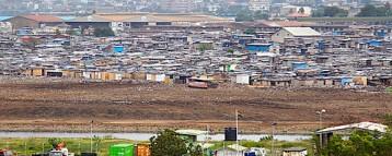 Accra is gradually taking a slum status–Minority leader