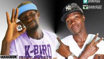 Virgee, Stone Waddle: the next big thing in Ghanaian music