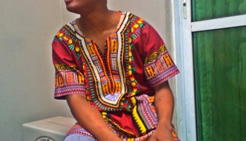 Wizkid Shows His Rasta Look