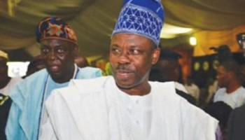 Crisis rocking the Ogun State chapter of APC