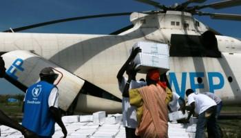 Life-Saving Aid Reaches South Sudans Remote Areas