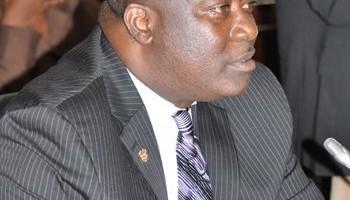 Regional Minister cautions staff of District Assemblies