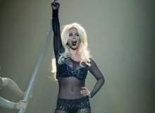 Britney Spears is gnashing brutal