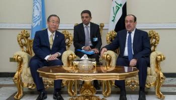 Militants kill policemen and pro-government militiamen in Iraq