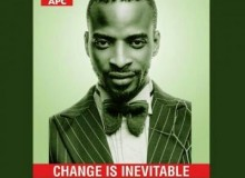 Musician 9ice embarks on political ambition