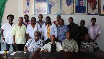 P.K Yamoah Passes On At 86