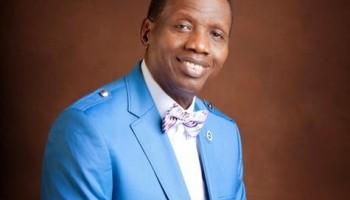 Pastor Adeboye backs Oritsejafor over arms scandal