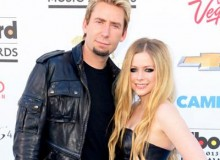 Avril Lavigne and Chad's Marriage Drawing To An End