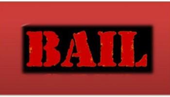 Court grants 2 bail for abetment of crime