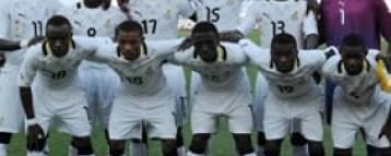 Cameroon Football Federation Lodge Protest Against Ghana