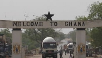 Ivory Coast Border Remains Open