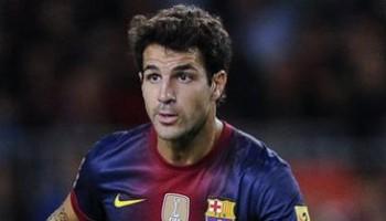 Cesc Fabregas rumoured sale raises eyebrows