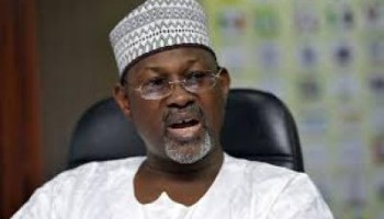 NCSN calls for immediate dismissal of Jega