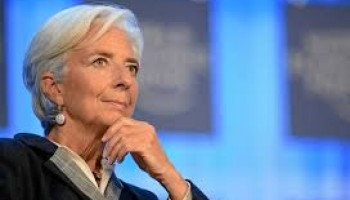 "Lagarde charged with ""negligence"" in French arbitration case"
