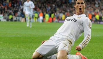 Real Madrid washed aside fc Basel by 5-1
