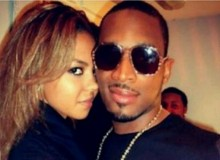 D'banj's Girlfriend Adama Shows Off Her New IPhone6