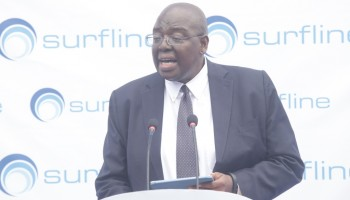 Surfline officially takes Tema and Accra with first 4G LTE network