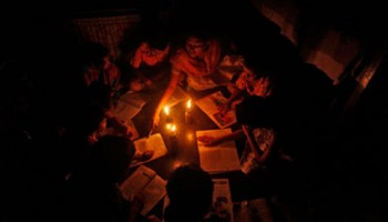 Ghana's Frequent Power Cuts In The Midst Of Plenty