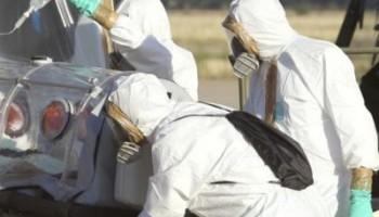 Cuban Doctors Arrive In Sierra Leone To Fight Ebola