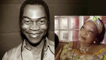 Ex-Wife Reveals More About Fela Anikulapo-Kuti