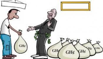 Revenue collectors urged to collect more revenue
