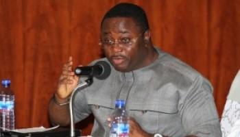Ghana Black Stars Asked For $120,000USD-Elvis Ankrah