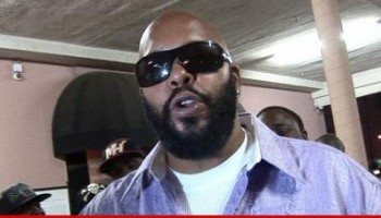 Suge Knight is really recuperating fast