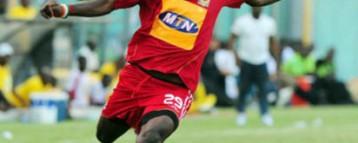 Ahmed Toure returns to Kotoko