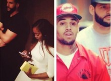 Tiwa's New Bodyguard Surfaces