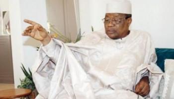 Babangida undergoes surgery for an undisclosed ailment