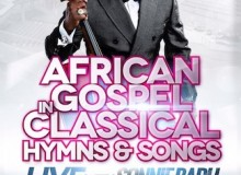 Coming Soon Is Classical Hymns and Songs In The African Style