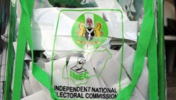 Electoral materials in dispute