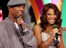 Ja Rule and singer Ashanti are currently in Nigeria