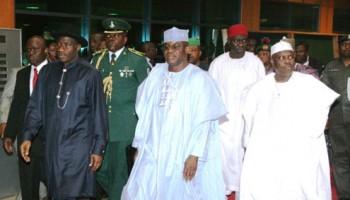 Fear Grips Presidency Over More Legislators Decamp To APC