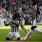 Juventus is drawn against Lyon in Europa League quarters