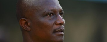 Appiah prepares for Cup of Nations Qualifier
