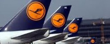Massive strike hit Lufthansa
