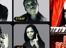 They are the current femcees In Ghana